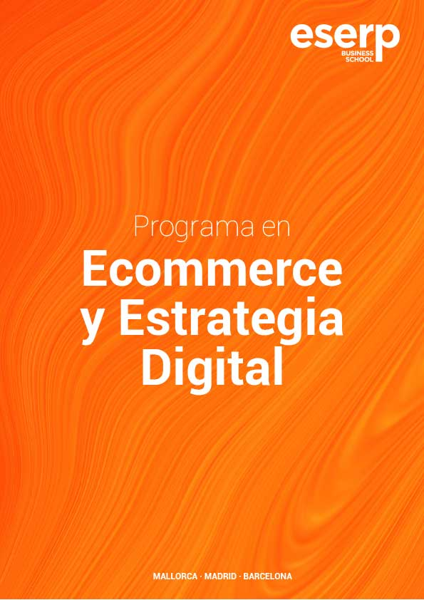 Brochure Online Programme in E-Commerce & Digital Strategy